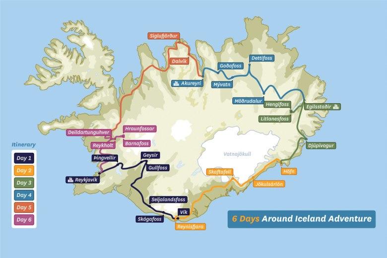 Map-of-Iceland-6-Days-Around-Iceland-Tour-01